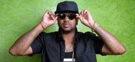 """The-Dream Announces """"Love You To Death"""" EP Coming Next Month"""