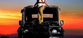Victoria Kimani Unveils Artwork & Tracklist For Her Debut Album Set For Release December 4, 2016