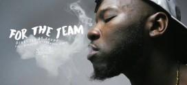 Video: Xwagga Runs X Big Tizzy – For The Team – #AfroTrap – @XwaggaRuns @tizzyuk