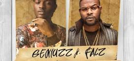 Geniuzz – Firewood ft. Falz