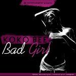 Koko Bee Bad Girl Art