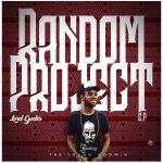 Lord Gedes - Random Project (FRONT ART)