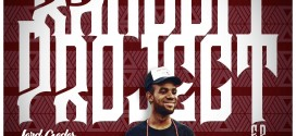 Lord Gedes – Random Project (EP)