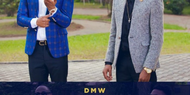 DMW – Prayer ft. Davido & Mayorkun + Video