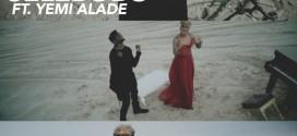 VIDEO PREMIERE: Selebobo – Conquer ft. Yemi Alade