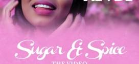 VIDEO PREMIERE: Yemi Alade – Sugar n Spice
