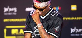 Wizkid Hints Possible Collaboration With Jamaican Act Vybz Kartel