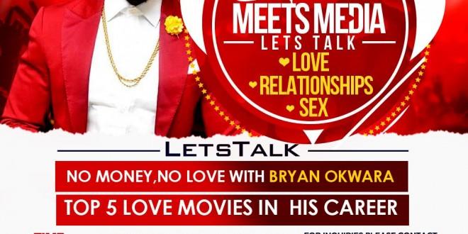 Banky W Meets Media as Doris Simeon, Bryan Okwara, Joro Olumofin, other stars for 'Love Meets Media' Dinner |