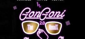 DJ Hazan – Gongoni 2.0 Ft. Jumabee X Rayce X Vector