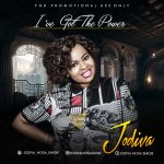 Jodiva - I've Got The Power
