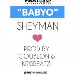 Sheyman-–-BabyO
