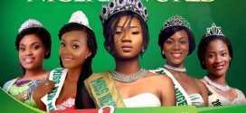 MISS NEW NIGERIA WORLD 3 AUDITION DATES/CENTERS
