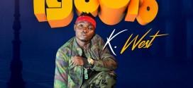 AUDIO + VIDEO: K.west – Igboro (Prod By Masterkraft) @kwestbalogun