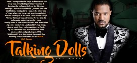 DANIEL K DANIEL & BELINDA EFFAH IN A NEW EXCEPTIONAL ROMANCE DRAMA – ''TALKING DOLLS @Talking_Dolls