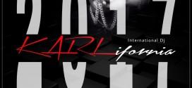 NEW MIXTAPE ALERT – AfroTrap by  @djkarlifornia
