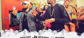 VIDEO: DJ JayMaster – Adim Bad Ft. Phyno