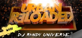 Mixtape-DJ RANDY – Urban Reloaded @djrandy_vinyl