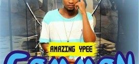MUSIC:Ypee – Common @basebaba1