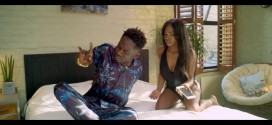 VIDEO: Mr Eazi – In The Morning Ft. Big Lean
