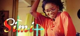 VIDEO PREMIERE: Simi – Smile For Me
