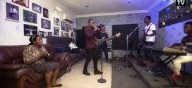 VIDEO: Brymo – Palava (Fela Cover) on The Cover Show