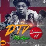 DTV Da Mixtape Season 14 Art