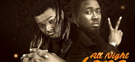 Music-Page X Ice Prince – All Night Long (Prod By Popito)