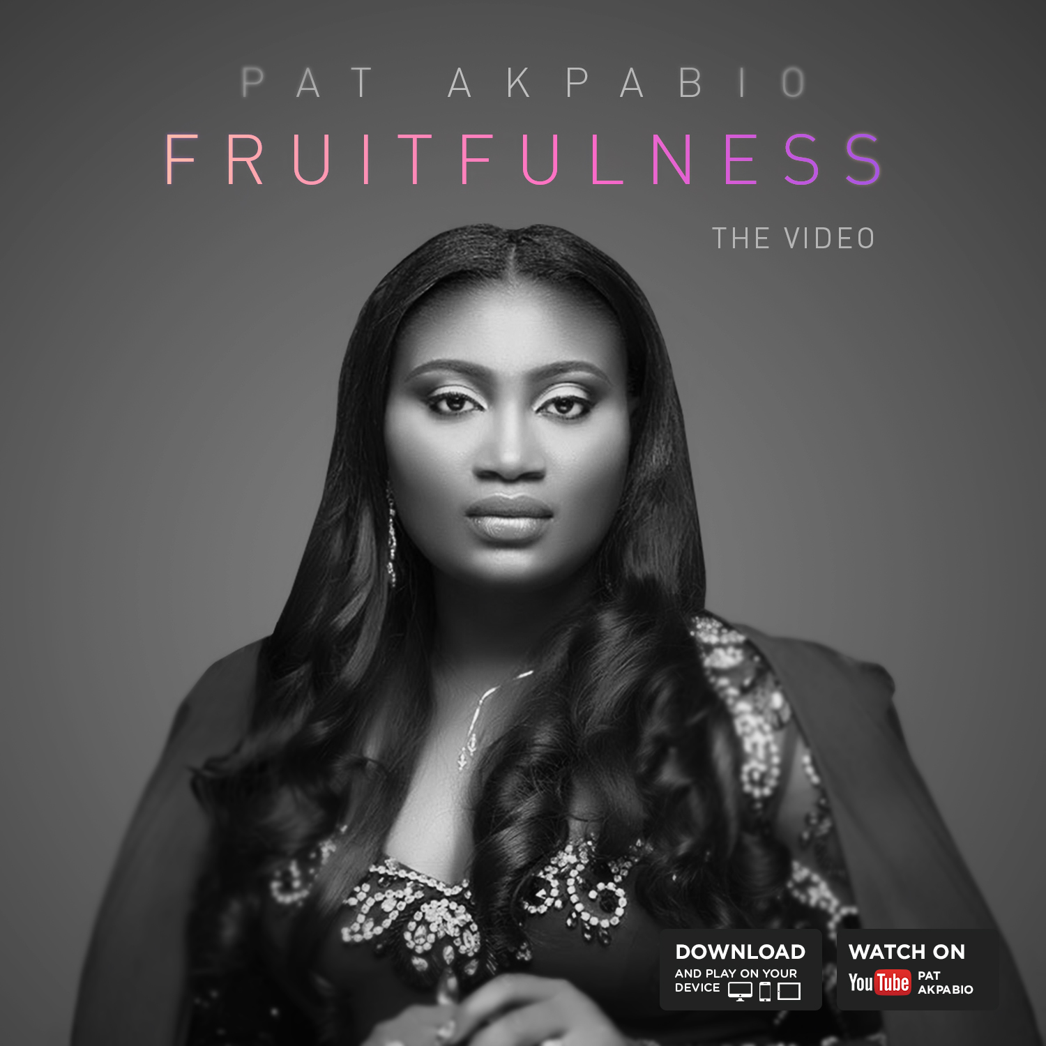 PAT AKPABIO Video Art