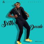 Seth - Decale
