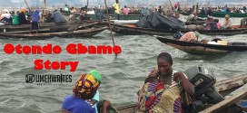 My name is Itabo, I am 16 years old, and this is my Otonbo Gbame Story.