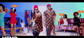 VIDEO PREMIERE: P-Square – Nobody Ugly