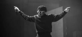 Singer Runtown Strikes A Pose Holding A Fire Arm