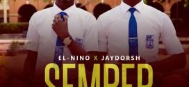 """El Nino & Jay Dorsh – """"Semper""""*"""