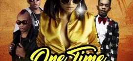 Lola Rae – One Time (Remix) ft. Patoranking & RDX
