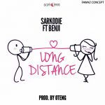 Long-Distance-Feat-Benji-prod-by-Oteng