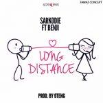 Long-Distance-Feat-Benji-prod-by-Oteng