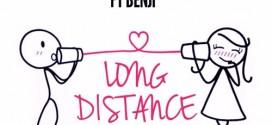 Sarkodie ft. Benji – Long Distance