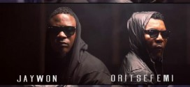 VIDEO: Jaywon – Banuso ft. Oriste Femi (Teaser)