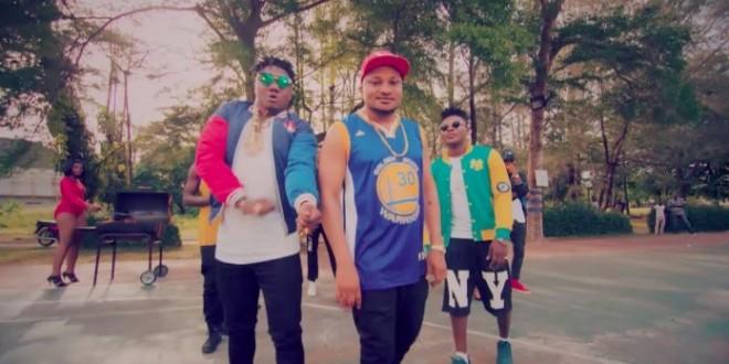 VIDEO: Masterkraft – Yapa ft CDQ & Reekado Banks