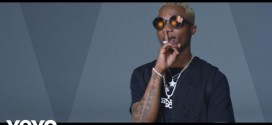 Wizkid Reveals Recording With American Acts TY Dolla And Future