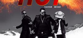 VIDEO: DJ Xclusive ft Mr.Eazi & Flavour – As E Dey Hot