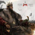 Dbanj-King-Don-Come-Album-cover-art