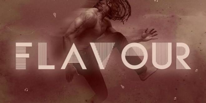 "Flavour Unveils ""IJELE The Traveller"" Album Cover & Release Date"