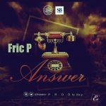 Fric P Answer Art