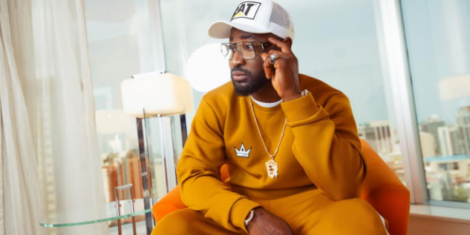 Harrysong Loses Twitter account to Hackers again