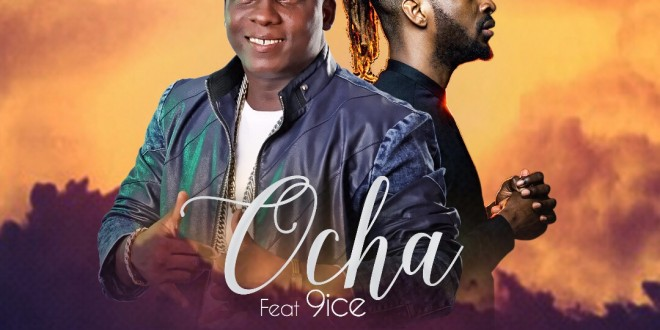 Ocha [@callme_ocha] FT 9ice – Tete De  (Prod. Young Jonn)