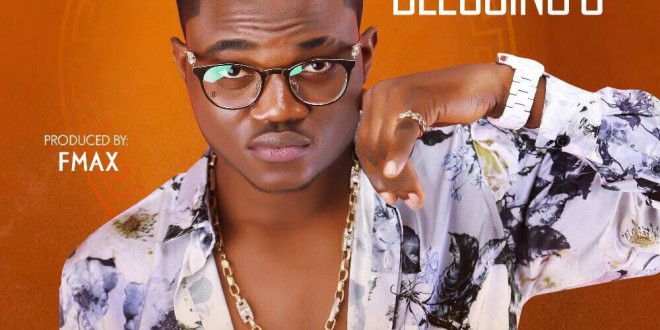 RockBully – Blessings (Prod. by Fmax)