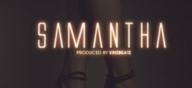 PREMIERE: Tekno – Samantha (Prod. By Krizbeatz)