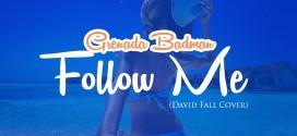 Music: Grenada Badman – Follow Me (Davido Fall Cover)   @grenadabadman