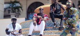 VIDEO: Sauti Sol & C4 Pedro – Love Again